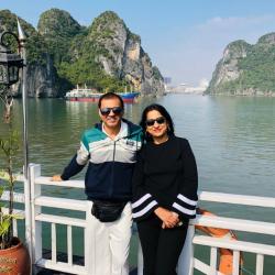 Chị Nguyễn Hương - Quận 12/ TP Hồ Chí Minh
