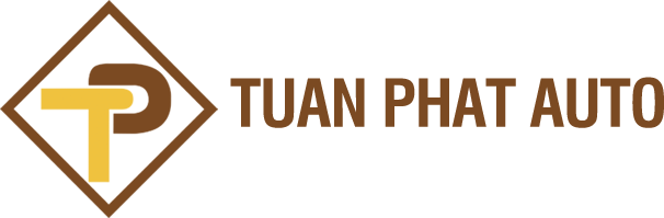Logo TuanPhat auto